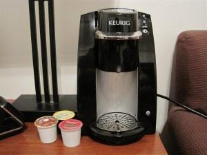 Keurig B30 Coffee Maker