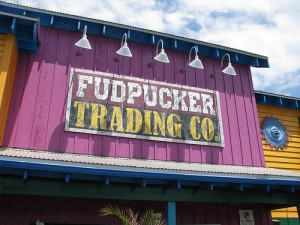 Fudpuckers in Destin, FL