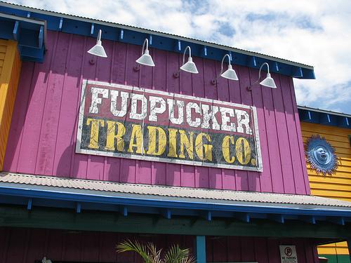 Fudpuckers in Destin