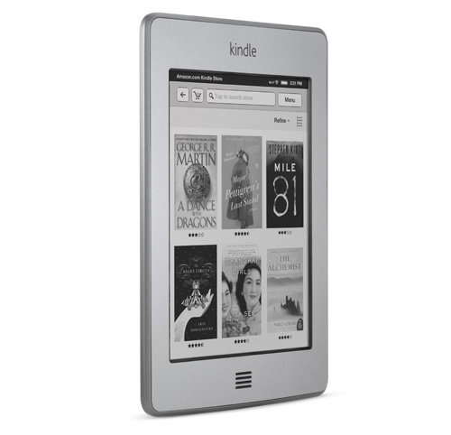 Kindle for Military Deployments