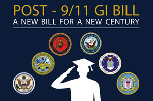 New GI Bill