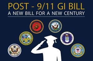New GI Bill