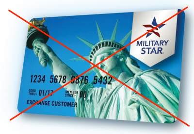 MilitaryStarCard No